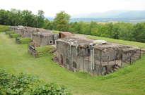 Fort de Mutzig -