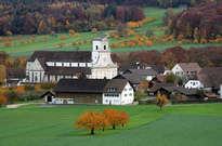 Abbaye de Notre-Dame-de-la-Pierre -