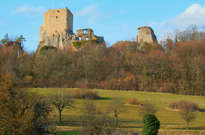 Château du Landskron -