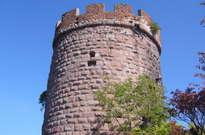 Château du Haut-Ribeaupierre -