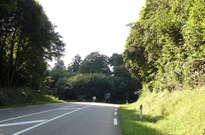 Col de Saverne -
