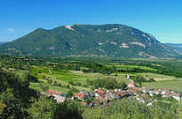 Grand Colombier (Ain) -