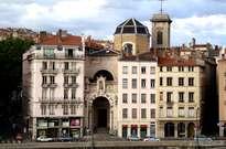 Église Notre-Dame-Saint-Vincent -