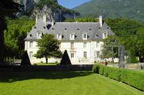 Château de Sassenage -