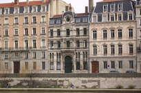 Grande synagogue de Lyon -