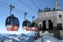 Télécabine Panoramic Mont-Blanc -