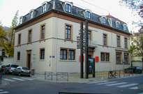Musée de la Résistance et de la Déportation de l'Isère -
