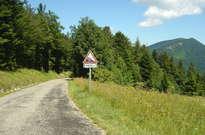 Col du Grand Colombier -