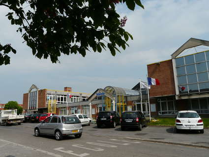 Neuville-Saint-Rémy