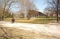 Palais des sports de Grenoble -
