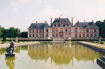Château de Breteuil -