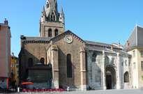 Collégiale Saint-André de Grenoble -