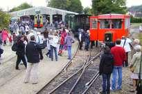 Musée des tramways à vapeur et des chemins de fer secondaires français -