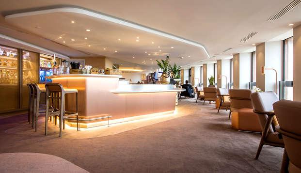 Radisson Blu Lyon - Bar