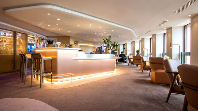 Radisson Blu Lyon - Bar