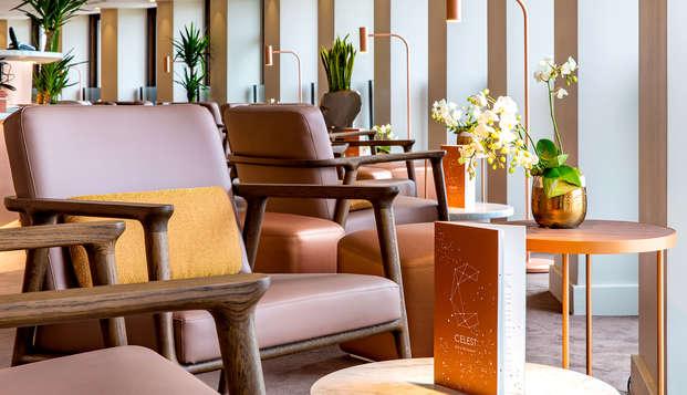 Radisson Blu Lyon - Lounge