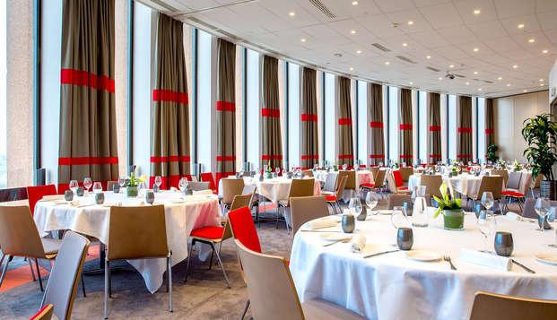 Radisson Blu Lyon - Restaurant