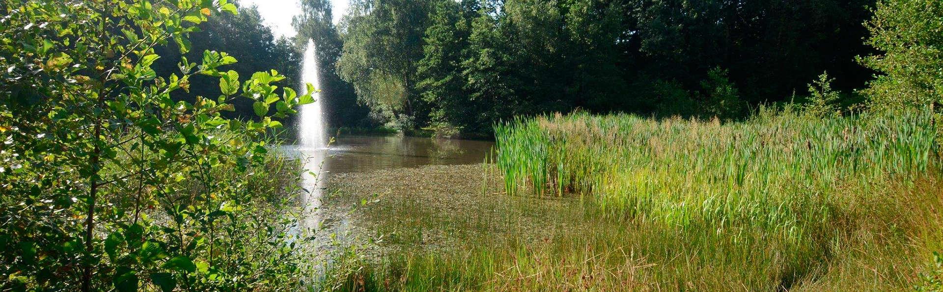 Week-end à Drenthe