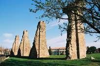 Aqueduc de Mons à Fréjus -