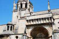 Église Sainte-Marthe de Tarascon -