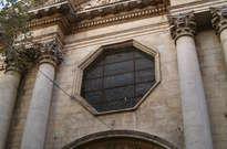 Cathédrale Notre-Dame-de-la-Seds de Toulon -