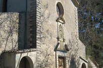 Chapelle Notre-Dame-des-Anges de Lurs -