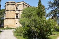 Château de Lourmarin -