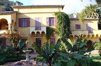 Jardin botanique du Val Rahmeh -