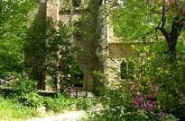Abbaye de Saint-Pons de Gémenos -