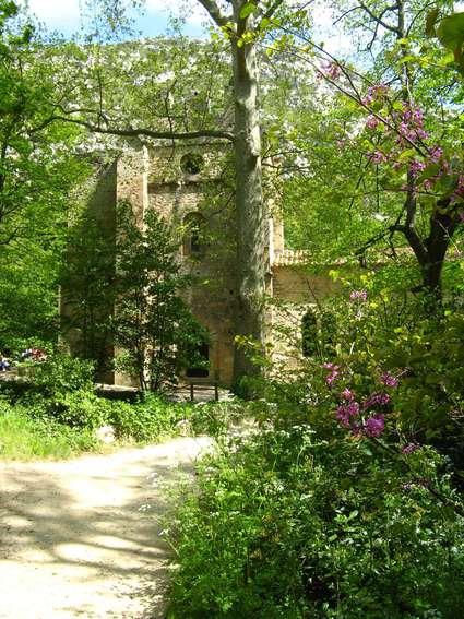 Abbaye de Saint-Pons de Gémenos
