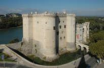 Château de Tarascon -