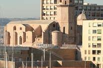Église Saint-Laurent de Marseille -