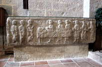 Abbaye de La Celle -