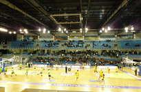 Palais des sports Jauréguiberry -