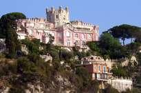 Château de l'Anglais -