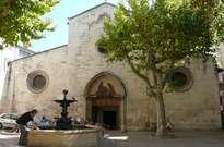 Église Saint-Sauveur de Manosque -