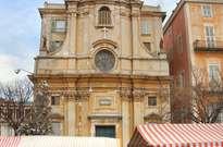 Chapelle de la Miséricorde de Nice -