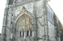 Commanderie Saint-Antoine-de-la-Lande -