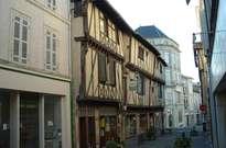 Saint-Jean-d'Angély -