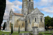 Aulnay (Charente-Maritime) -