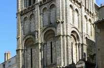 Église Saint-Porchaire de Poitiers -