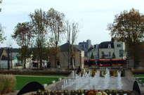 Parc Théodore Monod -