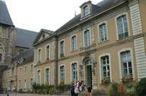 Abbaye Saint-Pierre de la Couture -