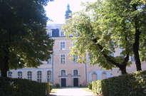 Abbaye Saint-Vincent du Mans -