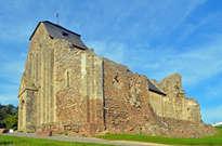 Église Saint-Nicolas de Saint-Nicolas-de-Brem -