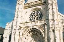 Église Saint-Antoine de Compiègne -