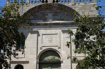 Chapelle des Pénitents noirs de Villefranche-de-Rouergue -