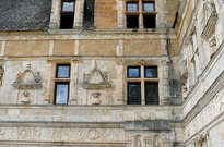 Château de Montal (Lot) -