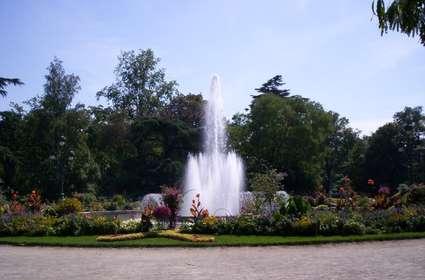 Grand Rond (jardin)