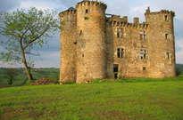 Château de Pagax -